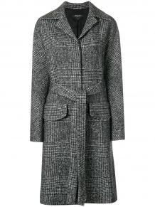 single breasted coat Rochas 131743545252