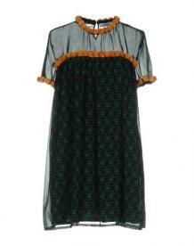 Короткое платье AU JOUR LE JOUR 34730340ca