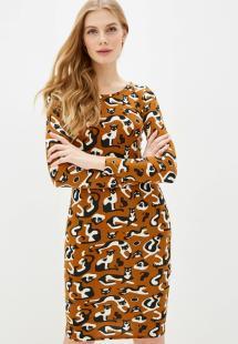 Платье A-A Awesome Apparel by Ksenia Avakyan MP002XW0GQPIR540