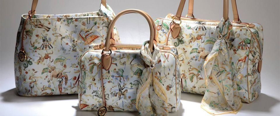 Женские сумки Piero Guidi фото