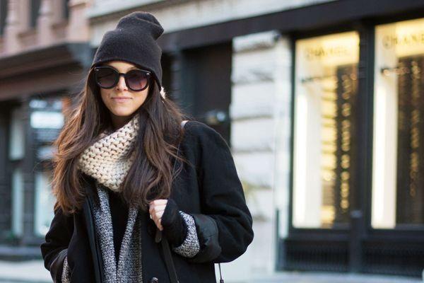9 базовых вещей, обязательных в зимнем женском гардеробе