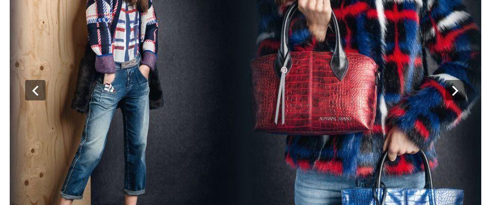 Armani Jeans фото