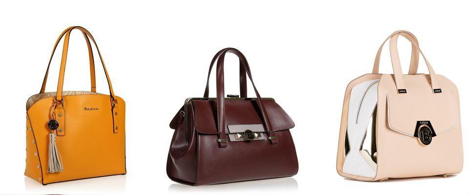 Женские сумки Baldinini фото