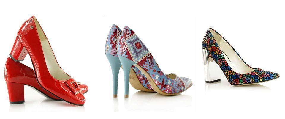 Женские туфли BOSCCOLO фото