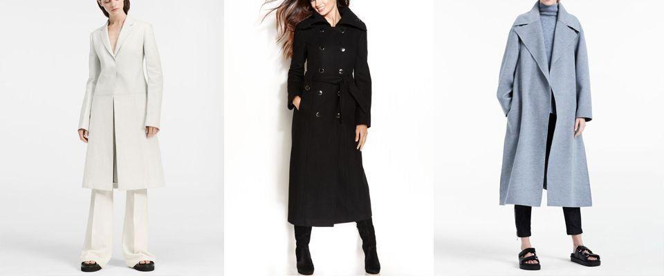 8d99c0bcc39b Женское пальто Calvin Klein - купить женские пальто Calvin Klein в ...