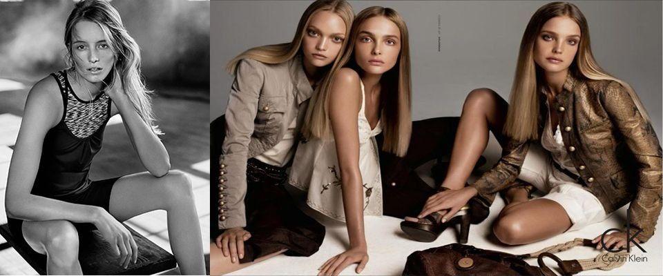 Женская одежда Calvin Klein фото