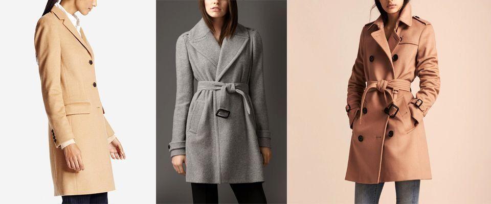 кашемировые женские пальто фото