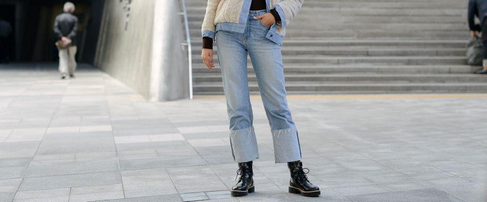 7df3aac904e Женские джинсы из Китая – купить на Алиэкспресс в рублях на русском ...