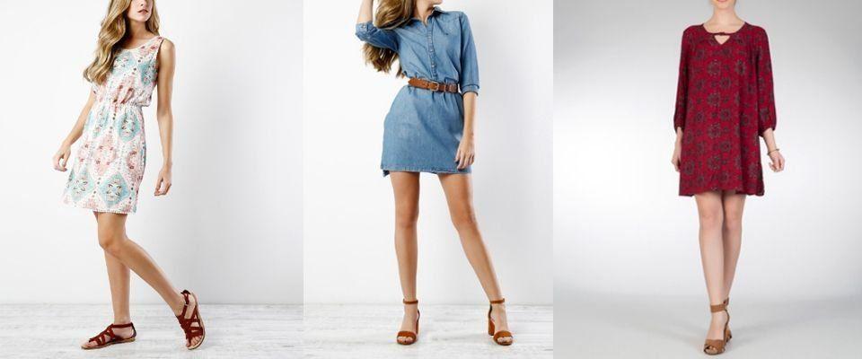 Женские платья COLIN'S фото