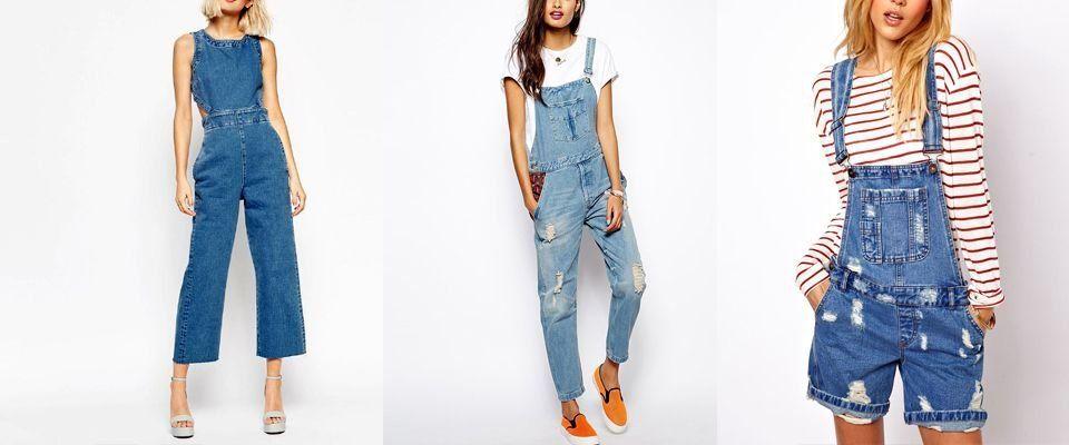 джинсовые фото