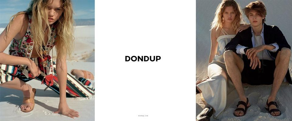 Dondup фото