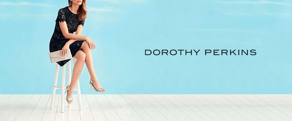 Dorothy Perkins фото