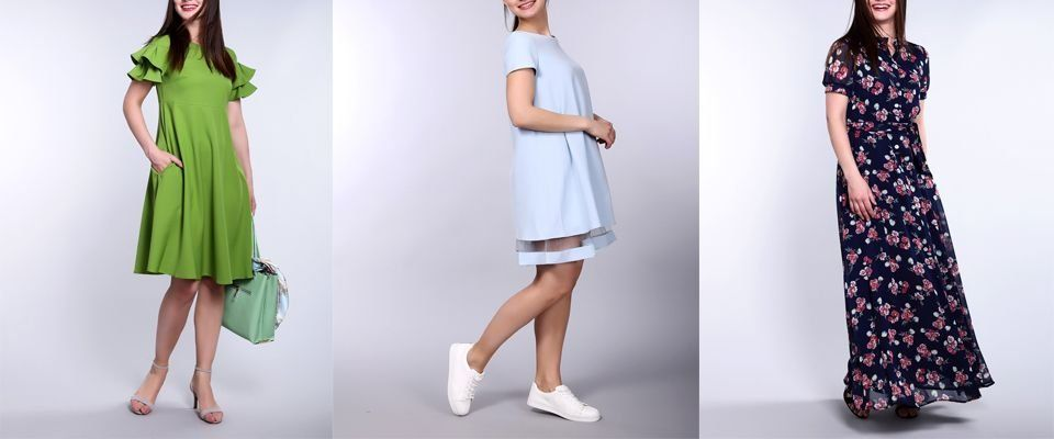 Женские платья Argent фото