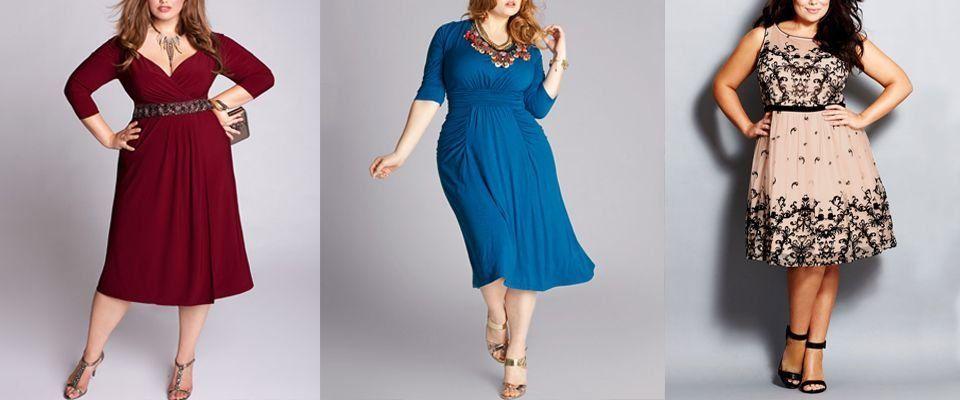 шифоновые платья больших размеров фото