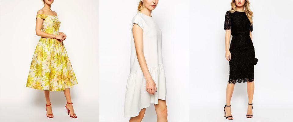Женские платья ассортимент