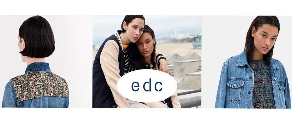 EDC by Esprit фото