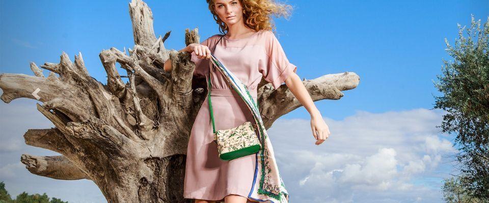 Женские сумки Eleganzza фото