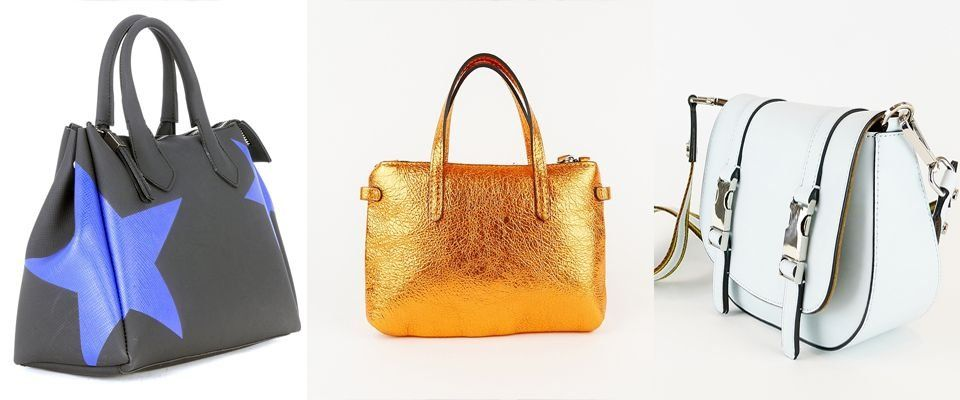 Женские сумки Gianni Chiarini фото