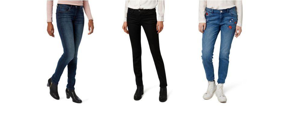 Женские джинсы Tom Tailor фото