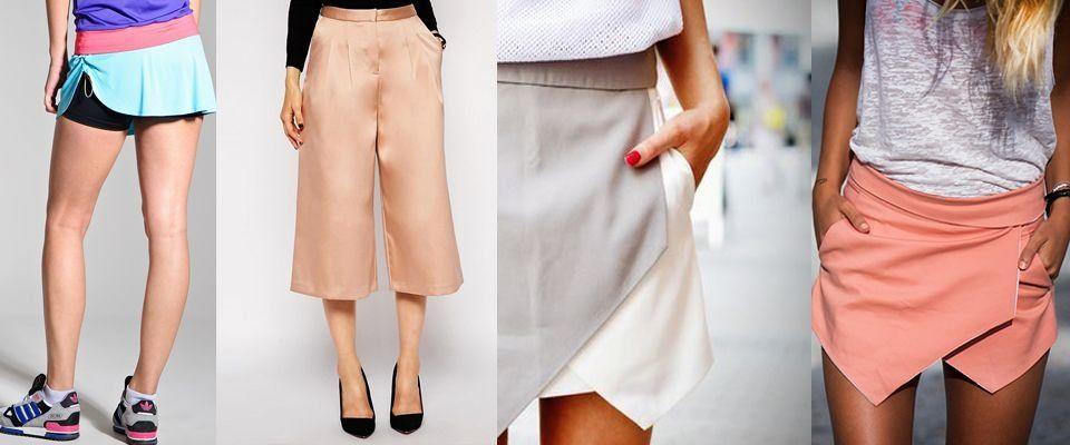 Джинсовая юбка шорты купить