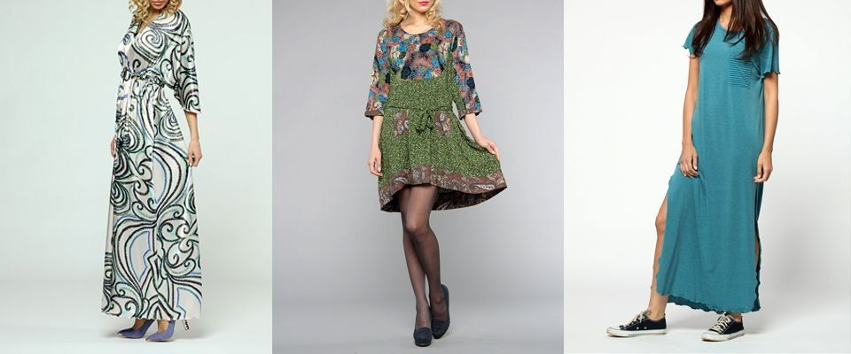 Женские платья Kata Binska фото