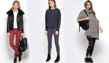 модный каталог женской одежды