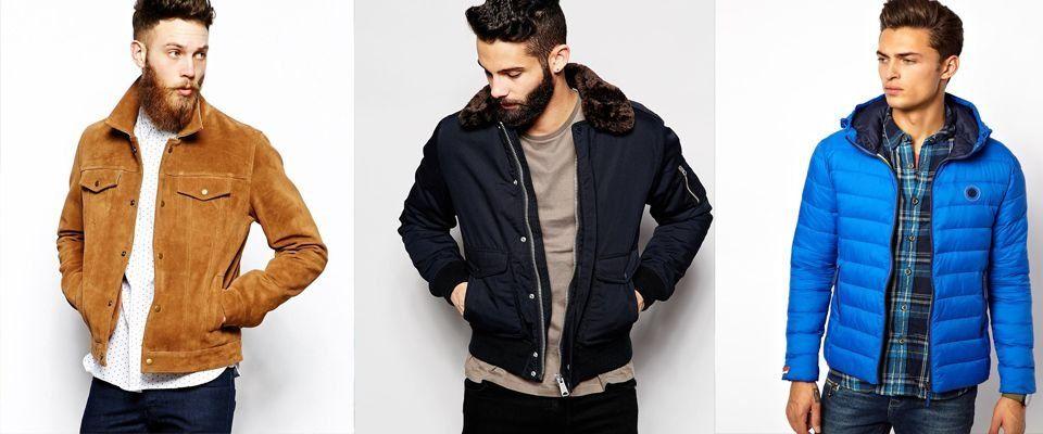 куртки casual фото