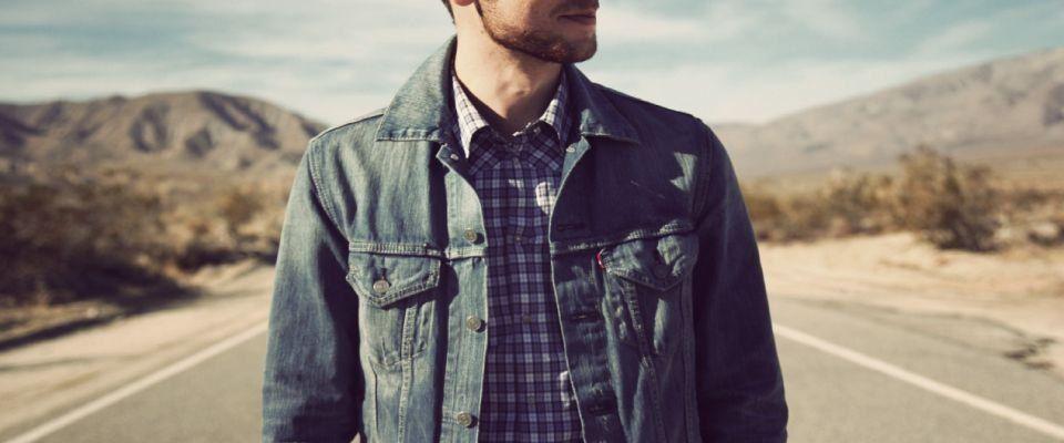 Мужские куртки Levi's® фото