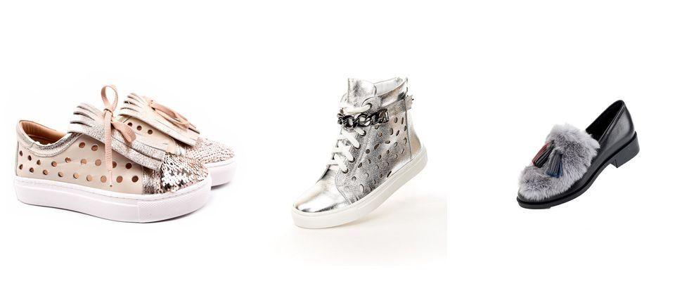 Женская обувь LOTTINI фото