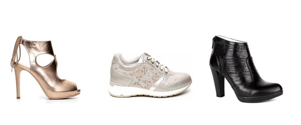 Женская обувь Nero Giardini фото