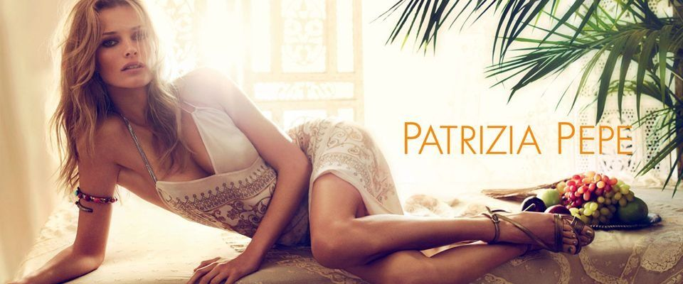 Женская одежда Patrizia Pepe фото