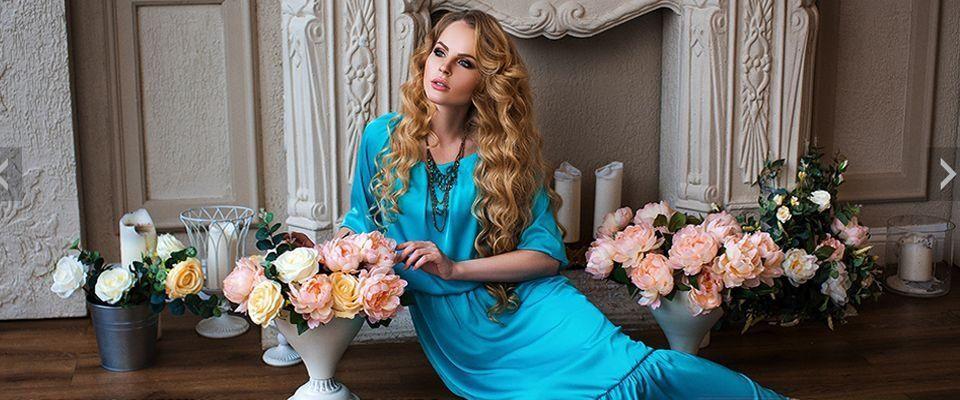Женские платья Петербургский Швейный Дом фото