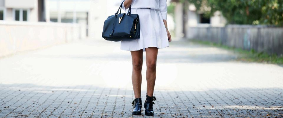 женские полусапоги на низком каблуке фото