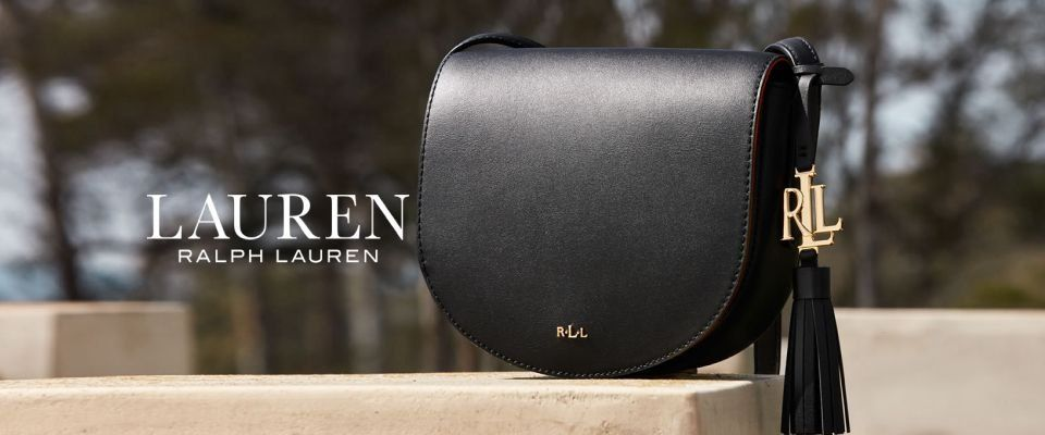 Женские сумки Ralph Lauren фото