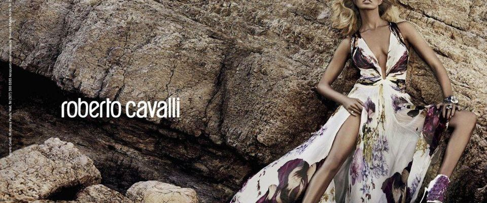 Just Cavalli фото