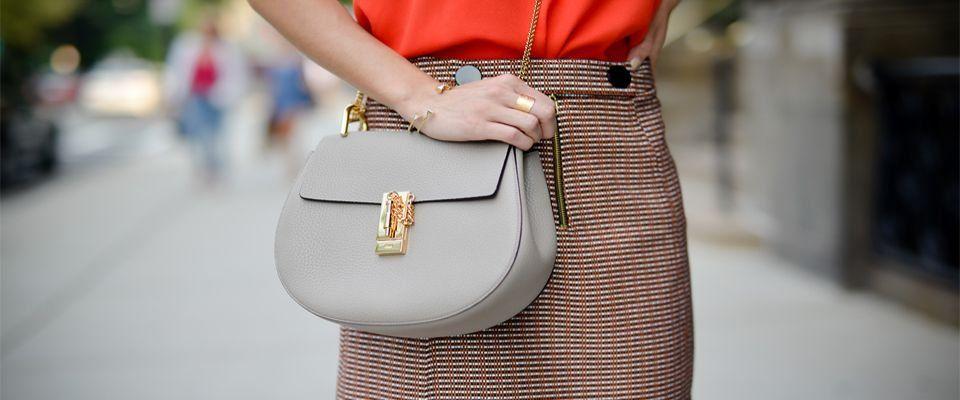Женские сумки фото