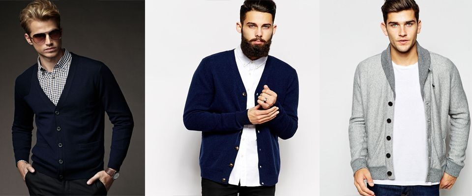 свитера на пуговицах фото