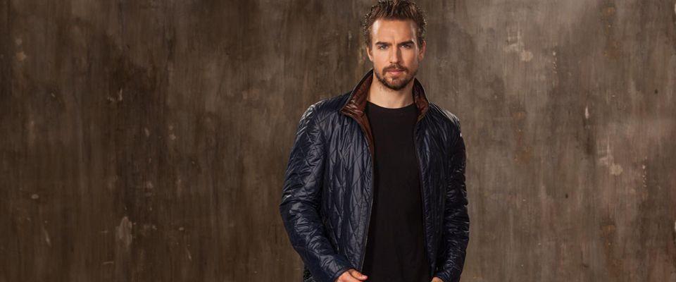 Мужские куртки TAIS фото