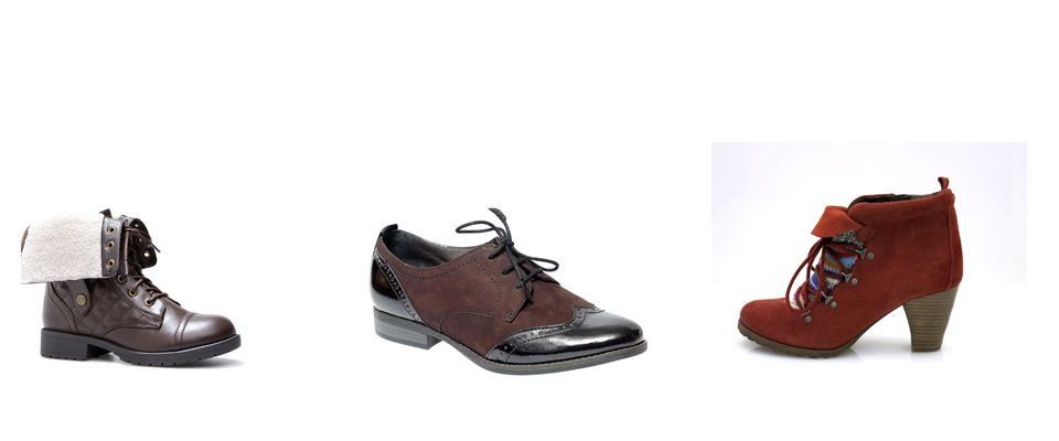 Женские ботинки Tamaris фото