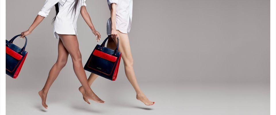 Женские сумки Tommy Hilfiger фото