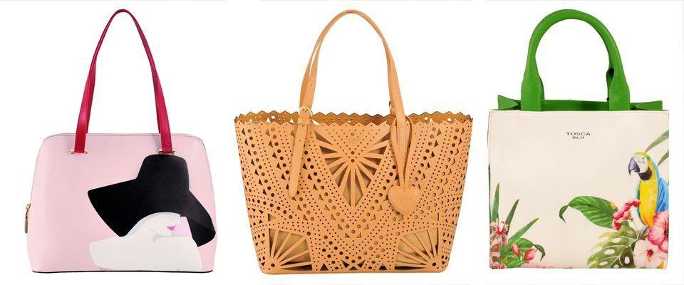 Женские сумки Tosca Blu фото