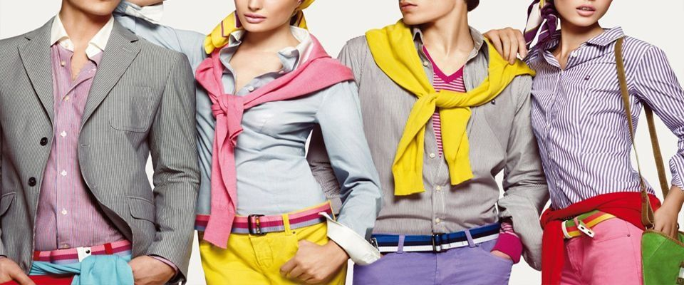 United Colors of Benetton фото