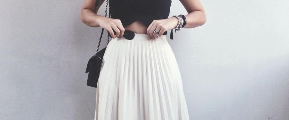 Где в москве купить длинную юбку